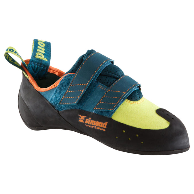 Climbing Shoes Vertika Rip-Tab,dark petrol blue, photo 1 of 16