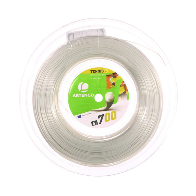 Tennis Racket String Reel TA700,white, photo 1 of 2