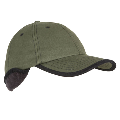 Hunting Fleece Earmuff Cap Taiga,