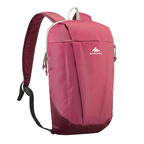 Country Walking Backpack 10L NH100,old pink