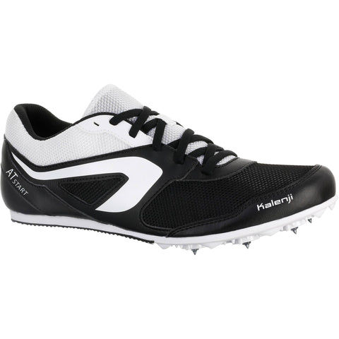 Men's Running Spiked Trainers Athletics,