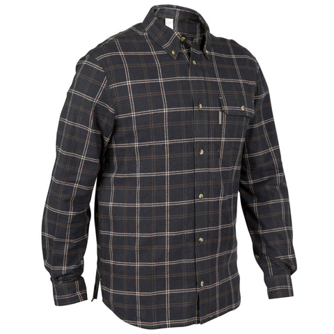 Men's Hunting Shirt Taiga 100,