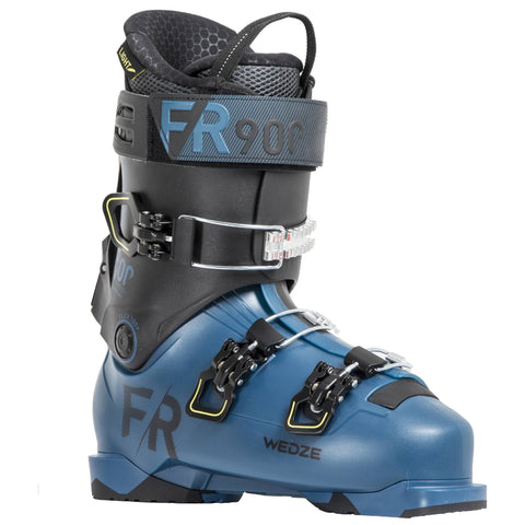 Adult Ski Boots Back Country Skiing Freeride FIT 900,