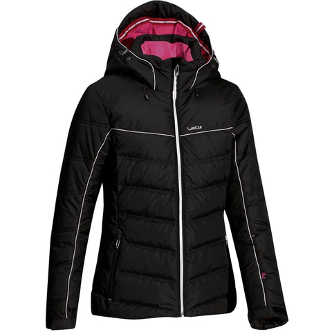 Women's Ski Jacket 500 Warm,