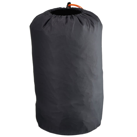 Quechua, Carry Bag for Sleeping Bags and Camping Mattresses,dark petrol blue
