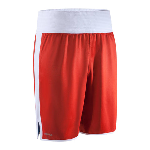 Boxing Match Reversible Shorts 900,