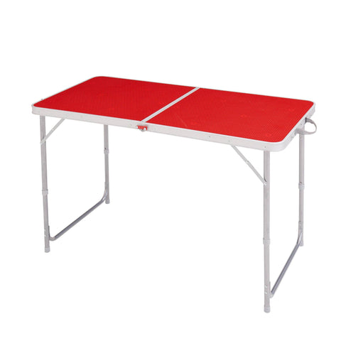 Camping Folding Table for 4 to 6 People,