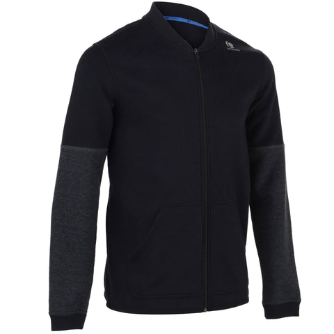 Men's Jacket Soft 500,