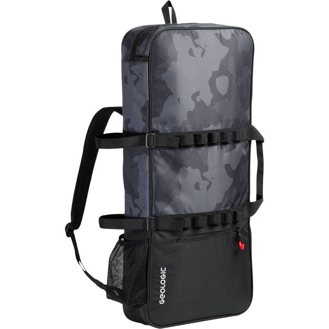Archery Bag Discovery 300,gray, photo 1 of 3