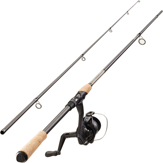 Predator Fishing Combo Wixom-1 270 MH,hazelnut, photo 1 of 8