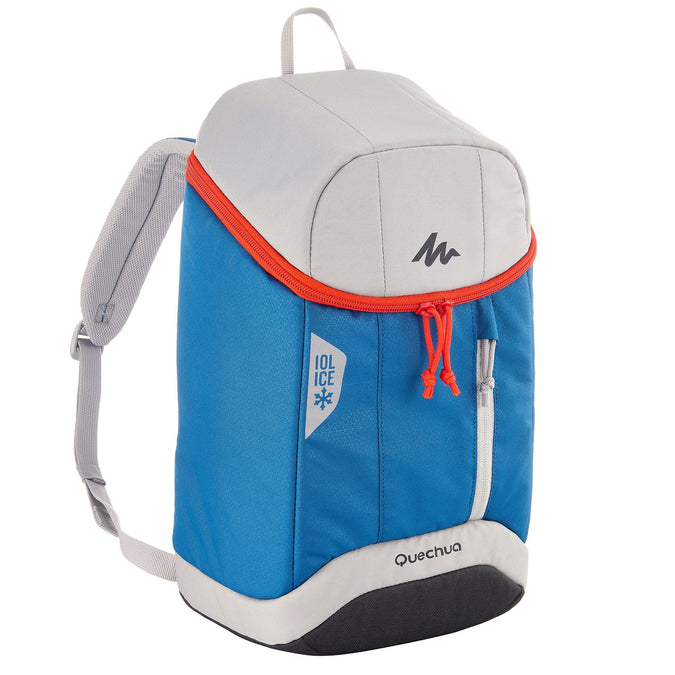 Country Walking 10 L Cooler Backpack,dark petrol blue, photo 1 of 22