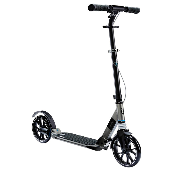 Adult Scooter Town 7XL,black, photo 1 of 14