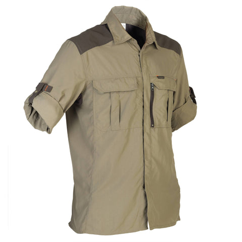 Men's Hunting Long-Sleeve Shirt SG900,