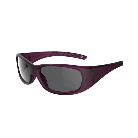 Children Hiking Sunglasses Ages 7-9 Category 3 MH T 120,