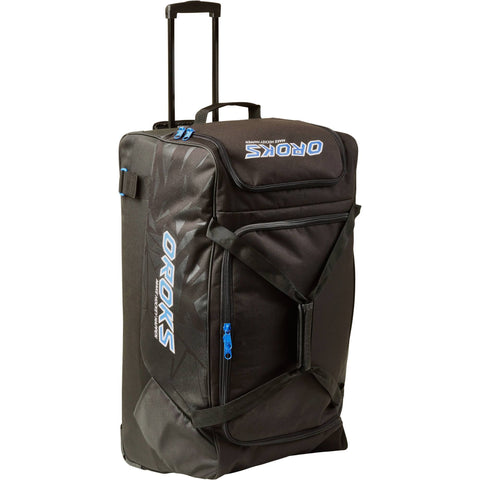 Hockey Trolley Bag 145 L,black
