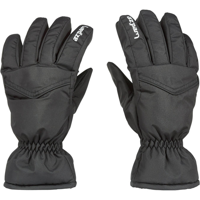 Ski Gloves 100,black, photo 1 of 5