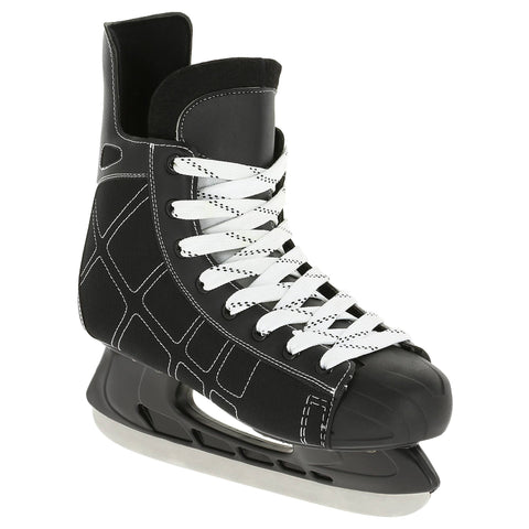 Ice Hockey Skates Zero,black