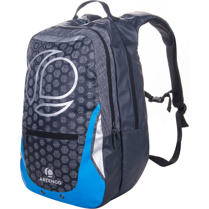 Artengo 500BP, Tennis Backpack,dark blue, photo 1 of 9