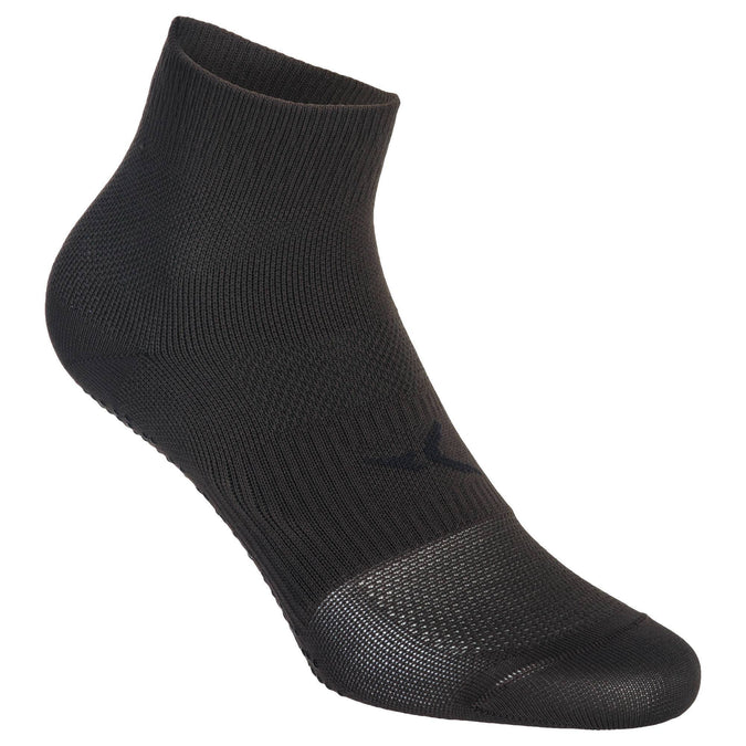 Fitness Socks Non-Slip,black, photo 1 of 8