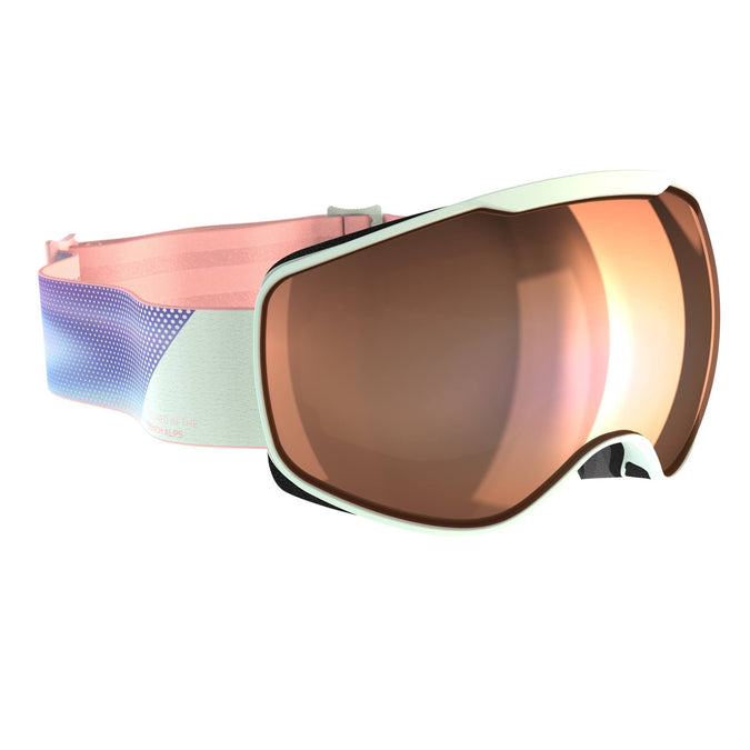Good Weather Goggles G 540,pale mint, photo 1 of 6