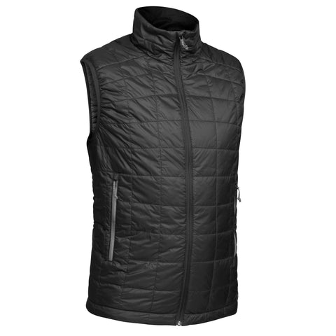 Men's Mountain Backpacking Sleeveless Padded Gilet Trek 100,