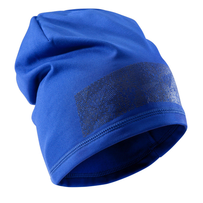 Adult Soccer Hat Keepdry 500,bright indigo, photo 1 of 11