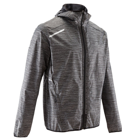 Men's Run Rain Running Jacket,