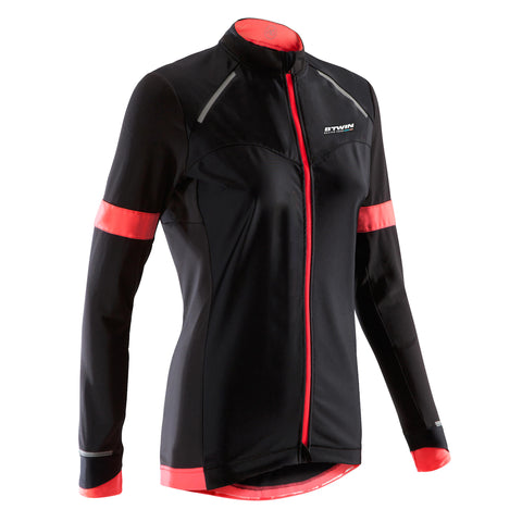 Van Rysel 900, Long Sleeved Cycling Jersey, Women's