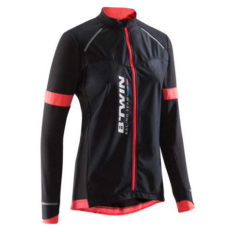 Women's Long-Sleeved Cycling Jersey 900,