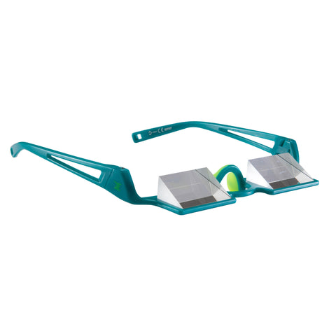 Belayer Glasses,deep turquoise