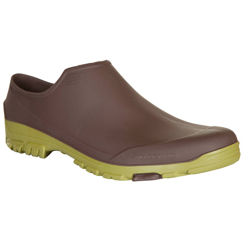 Men's Hunting Clogs Inverness 100,coffee