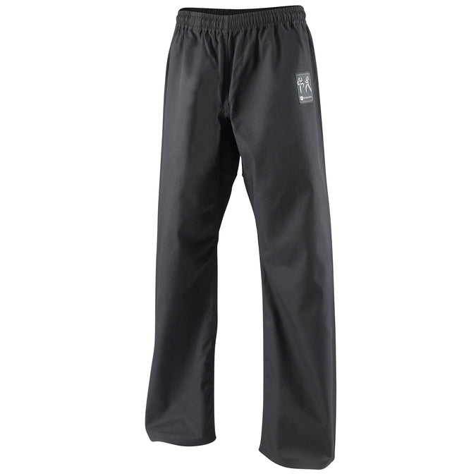 Martial Arts Pants,black, photo 1 of 2