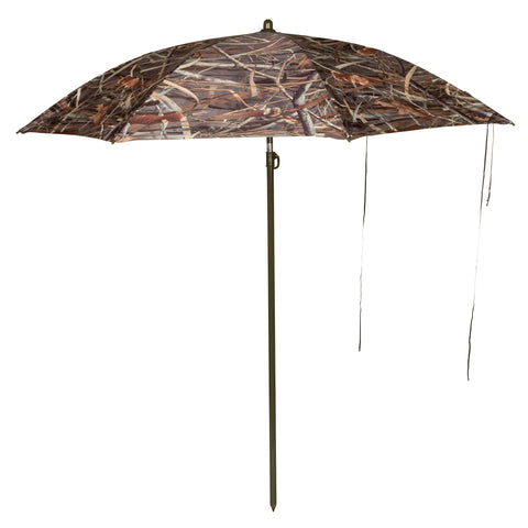 Hunting Stalking Umbrella,brown