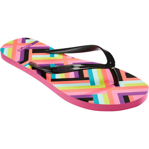 Women's Flip-Flops TO 150 W Pop,