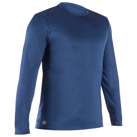 Men's Water T-Shirt Long-Sleeved UV-Protection,