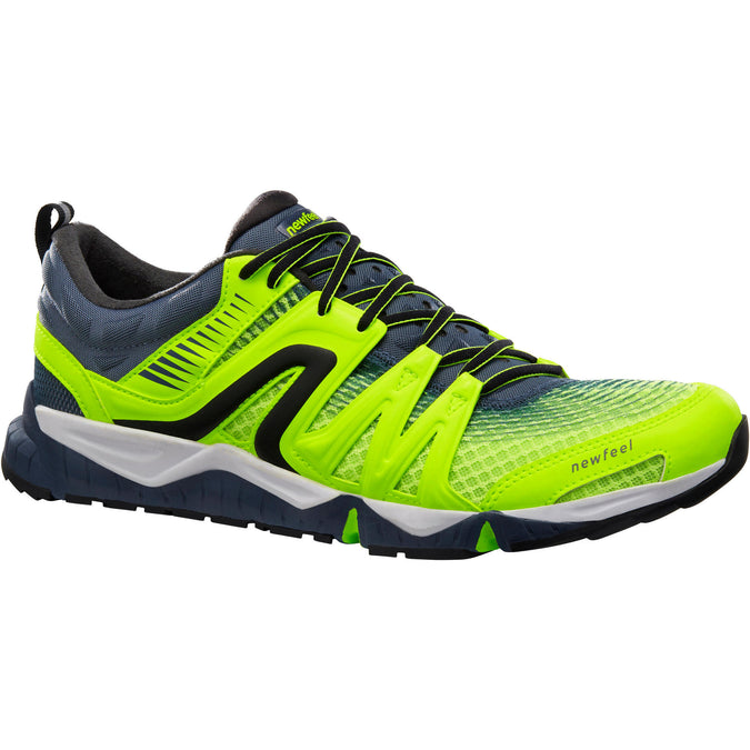 Men's Power Walking Shoes Propulse Motion PW 900,neon lemon lime, photo 1 of 5