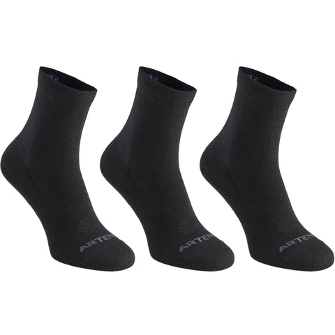 Socks Tri-Pack RS 160,khaki