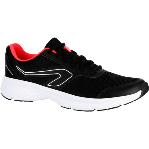 Women's Jogging Cushion Shoes,black