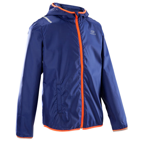Athletics Children's Windbreaker,