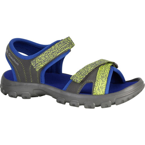 Kids' JR Hiking Sandals MH100,