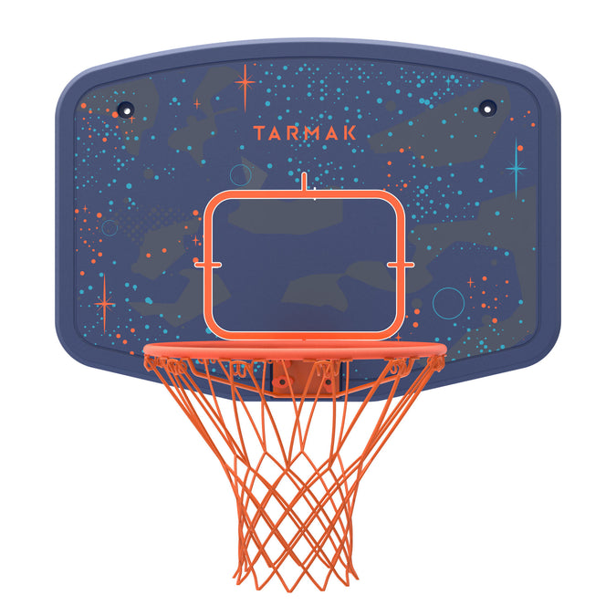 Basketball Basket Children Up to 10 Easy Wall-Mounted B200,dark blue, photo 1 of 5