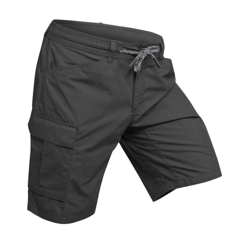 Men's Backpacking Shorts Travel100,