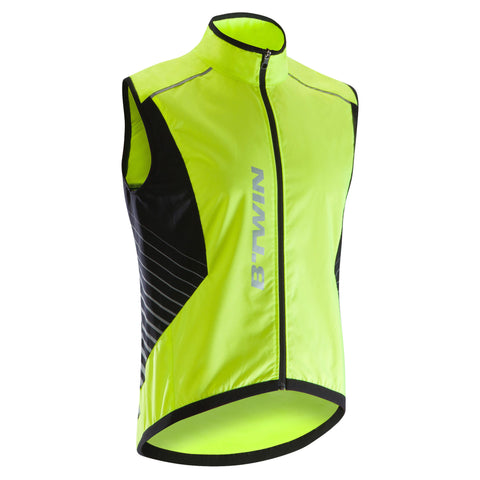 Cycling Gilet 500,
