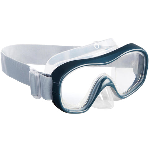 Adult or Kids' Snorkeling Mask SNK 500,