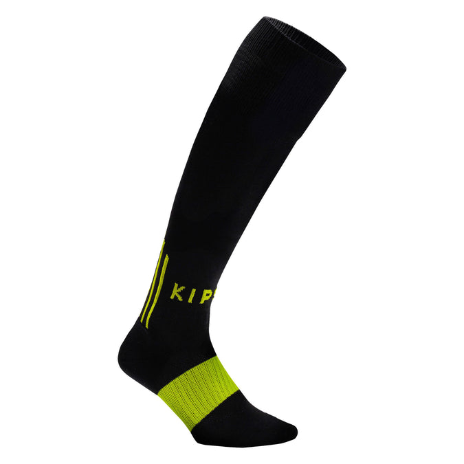 Adult Soccer Socks F500,yellow, photo 1 of 7