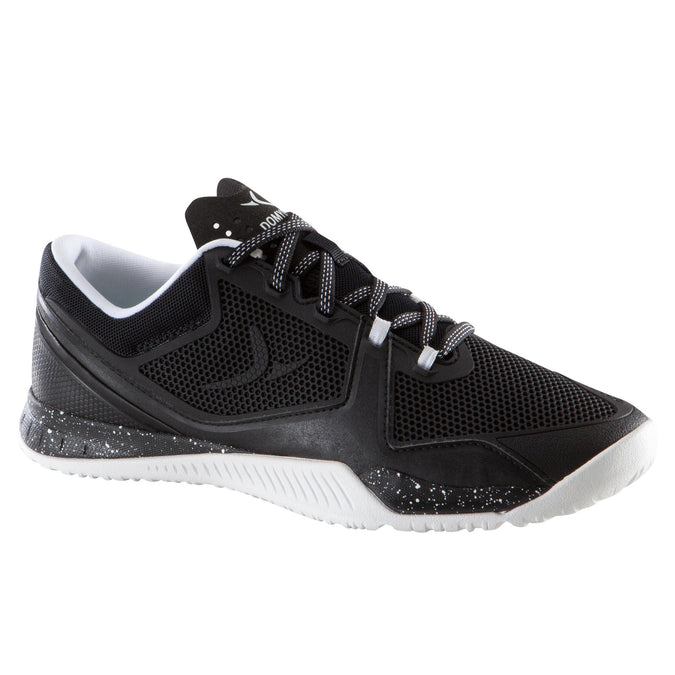 Women's Cross-Training Shoes Strong 900,black, photo 1 of 18
