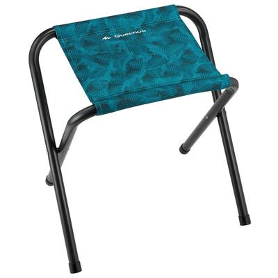Camping Folding Seat,blue, photo 1 of 1