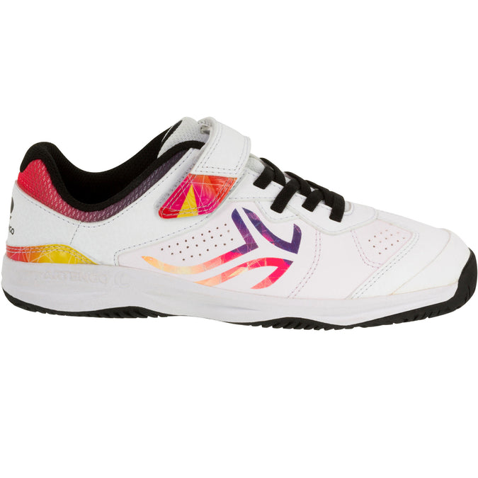Kids' Tennis Shoes TS160,white, photo 1 of 8