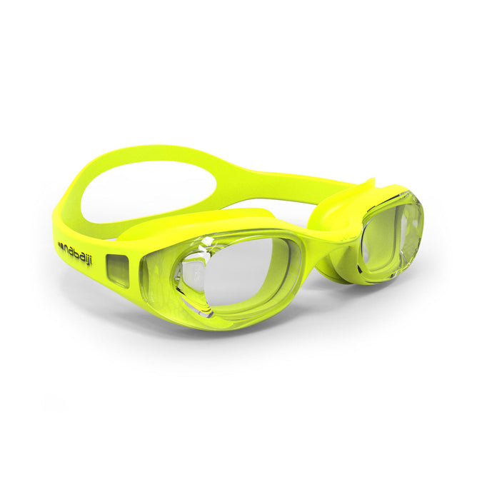 Swimming Goggles Easy Xbase 100,neon yellow, photo 1 of 5