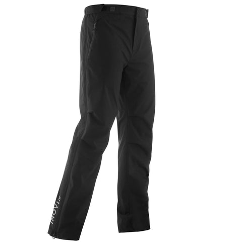 Men's Cross-Country Ski Overpants XC S Overp 150,black
